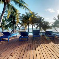 Condo #27 @ Beachside Villas, hotel in Dangriga