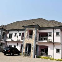 Onim Luxury Apartments, hotel near Nnamdi Azikiwe International Airport - ABV, Abuja