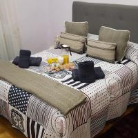Apartamento Manzanera