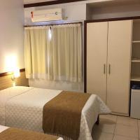 Portal da Princesa Hotel, hotel in Feira de Santana