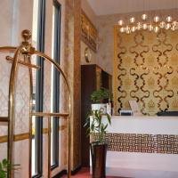Hotel Crowner David, hotel in David