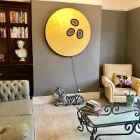 The Walton House - Spacious 3-Bedroom Bijou in Jericho