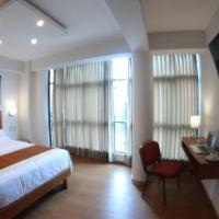Ottavis Hotel & Café, hotel in Chiclayo