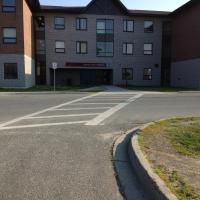 Residence & Conference Centre - Sudbury North, hotel em Sudbury
