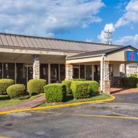 Motel 6-Warner Robins, GA