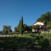 Agriturismo Fiore, hotel a Viggianello