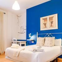 Apartamentos Turísticos Architettura Úbeda
