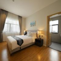 The View Serviced Residence