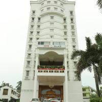 Joys Palace Hotel