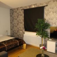 City HotelApartment-External, hotel in Karlshamn