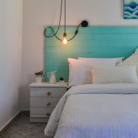 Andriana, hotel in Agios Georgios