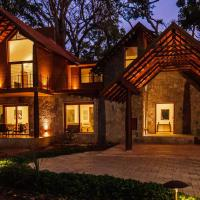 Acacia Villa Three by Vista Rooms