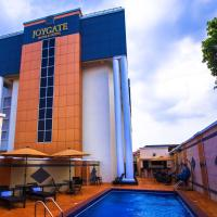 Joygate Hotel & Suites, hotel near Murtala Muhammed International Airport - LOS, Lagos
