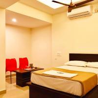 COSMO LODGE, hotel in Mangalore