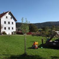 Hanauerhof