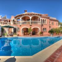 Villa Prestige, hotel en Benissa