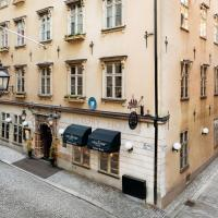 Collector's Victory Hotel, hotel in Gamla Stan, Stockholm