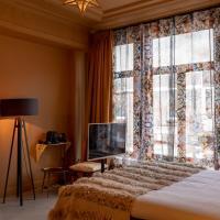 Hotel Bizar Bazar, hotel in Arnhem