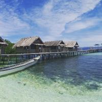 Marko Homestay, hotel in Pulau Mansuar