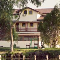 Pensiunea Califar, hotel din Dunavăţu de Jos