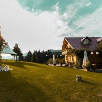 Guesthouse Smogavc, hotel in Zreče