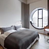 Hotel Ottilia by Brøchner Hotels