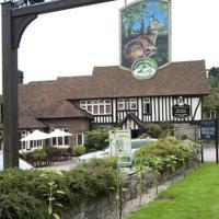 Roebuck by Greene King Inns, hotel in Forest Row