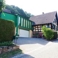 Gîte du Windstein, hótel í Windstein