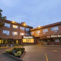 Days Inn by Wyndham Terrace, hotel in Terrace