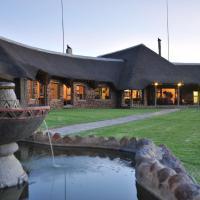 Wag n Bietjie Bush Lodge