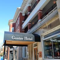 Hotel Gunter