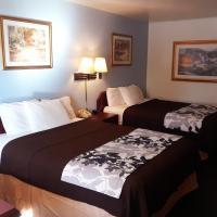 The Budget Inn Express, hotel in Sheridan