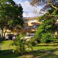 Pousada Caminho das Ilhas, hotel em Pontal do Paraná