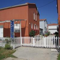 Ammoudia Residence