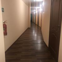 Мотель Гостиный Дом