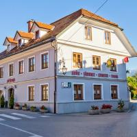 Guest House Pri Cesarju, hotel in Kamnik