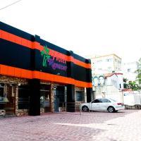 Hotel Renacer, hotel en Santo Domingo