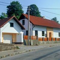Pension U Holzäpfelů, hotel en Červený Kostelec
