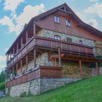 Roubenka, hotel en Červený Kostelec
