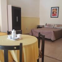 Anto Jujuy, hotel en San Salvador de Jujuy