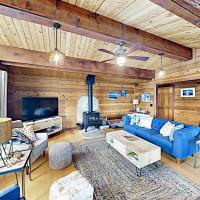 Robin Cabin Cabin