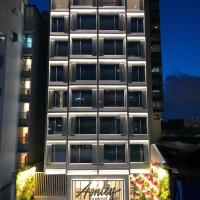 Ashley Sabang Jakarta, отель в Джакарте
