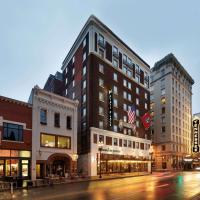 Hyatt Place Knoxville/Downtown, hotel in Knoxville