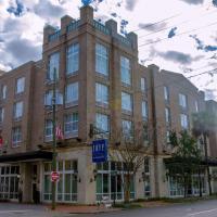 TRYP by Wyndham Savannah, Hotel in Savannah