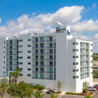 TRYP by Wyndham Maritime Fort Lauderdale, hotel in Fort Lauderdale