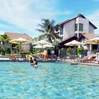 Sa Huynh Resort, hotel in Sa Huynh