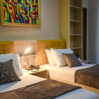 ETT HomeTel, hotel en Kalibo