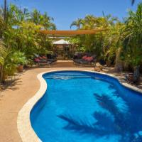 Ningaloo Lodge Exmouth, hotel in Exmouth