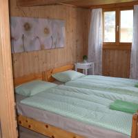 Camping/ Thermalbad Brigerbad mit Bed & Breakfast
