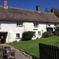Burrow Farm, hotel in Exeter